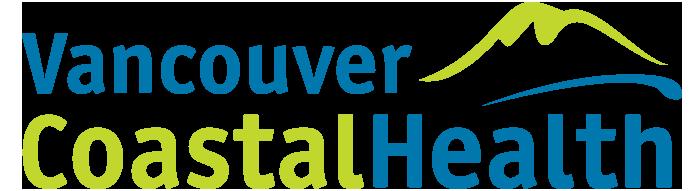 Vancouver Coastal Health logo