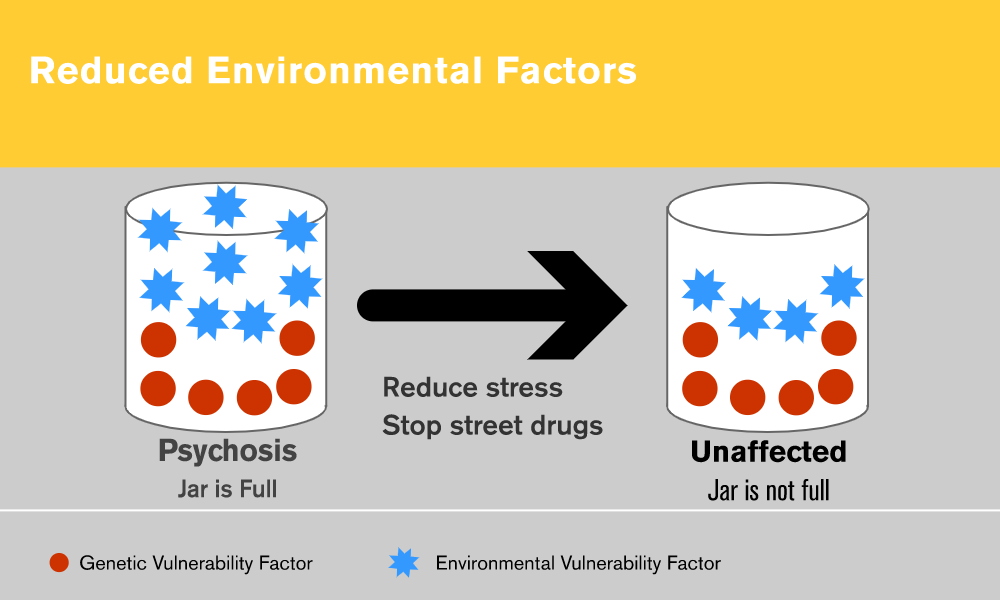 Reduced Environmental Factors